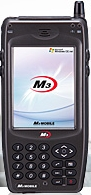 MOBILE COMPIA M3 PLUS - BLUETOOTH - WI-FI  - GPRS